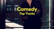 Comedy Top Tracks